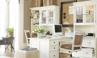 Perfekte zeitgenössische Möbel für das Büro zu Hause
